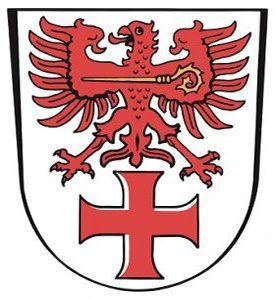 Wappen Teugn