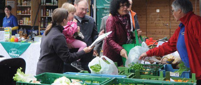 Bauernmarkt Langquaid